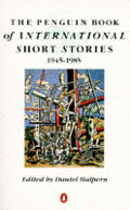 Penguin Book Of International Short Stories