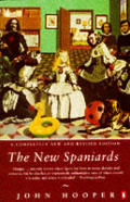 The New Spaniards (Penguin Politics and Current Affairs) Cover