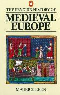 Penguin History of Medieval Europe (68 Edition)