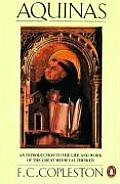 Aquinas An Introduction to the Life & Work of the Great Medieval Thinker
