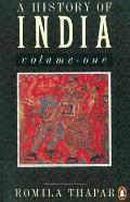 History of India Volume 1