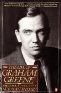 Life Of Graham Greene Volume 1 1904 1939