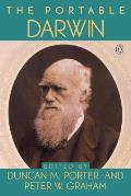 The Portable Darwin (Viking Portable Library)