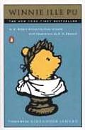 Winnie Ille Pu Latin Winnie The Pooh