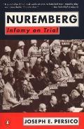 Nuremberg Infamy On Trial