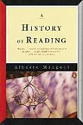 History of Reading (96 Edition) Cover