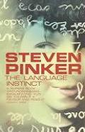 Language Instinct: the New Science of Language and Mind