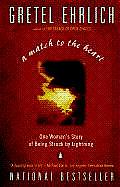 Match to the Heart One Womans Story of Being Struck by Lightning