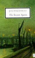 Secret Agent A Simple Tale