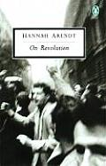 On Revolution (Penguin Twentieth-Century Classics)
