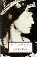 Akhmatova : Selected Poems (88 Edition) Cover