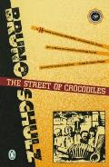 The Street of Crocodiles (Penguin Twentieth-Century Classics)