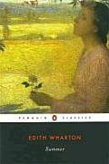 Summer (Penguin Great Books of the 20th Century) Cover