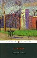 Selected Stories (Penguin Twentieth Century Classics) Cover