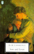Sons and Lovers: Cambridge Lawrence Edition (Penguin Twentieth Century Classics) Cover