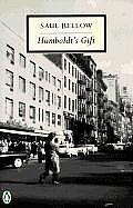 Humboldts Gift