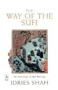 The Way of the Sufi (Penguin Arkana) Cover