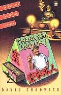 Thank You & Ok An American Zen Failure