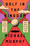Golf in the Kingdom 25TH Anniversary Edition Cover