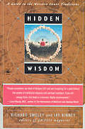 Hidden Wisdom: A Guide to the Western Inner Traditions Cover
