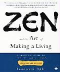 Zen & The Art Of Making A Living