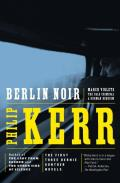 Berlin Noir (Penguin Crime/Mystery) Cover