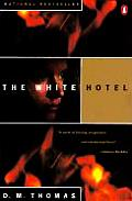 The White Hotel Cover