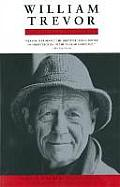 William Trevor: The Collected Stories Cover