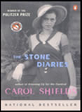 The Stone Diaries Cover