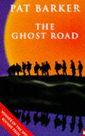 The Ghost Road Cover