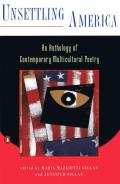 Unsettling America: An Anthology of Contemporary Multicultural Poetry Cover