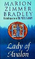 Lady Of Avalon Uk Edition