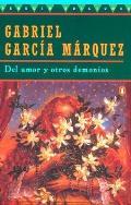 del Amor y Otros Demonios (Penguin Great Books of the 20th Century)