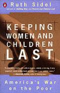Keeping Women & Children Last