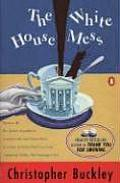 The White House Mess Cover