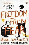 Freedom From Fear Revised Edition
