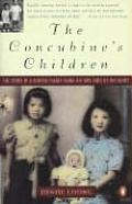 Concubine's Children Cover