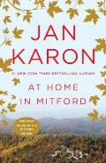 Mitford Years #1: At Home in Mitford
