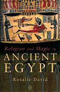 Religion & Magic In Ancient Egypt