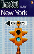 Time Out Guide New York 5th Edition