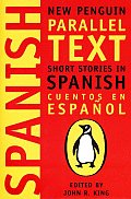 Cuentos en Espanol (New Penguin Parallel Texts) Cover
