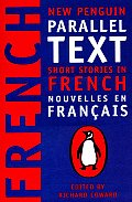 New Penguin Parallel Text Short Stories in French (99 Edition)