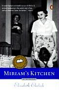 Miriam's Kitchen: A Memoir Cover