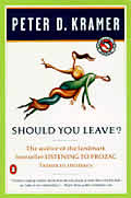 Should You Leave A Psychiatrist Explores Intimacy & Autonomy & the Nature of Advice