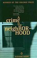 Crime In The Neighborhood