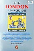 London Mapguide 4TH Edition Cover