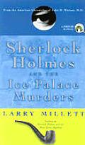 Sherlock Holmes & The Ice Palace