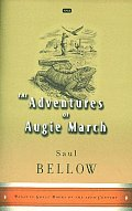 The Adventures of Augie March: Great Books Edition (Penguin Great Books of the 20th Century)