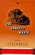 Grapes of Wrath (39 Edition) Cover