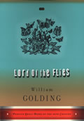 Lord of the Flies: Great Books Edition (Penguin Great Books of the 20th Century) Cover